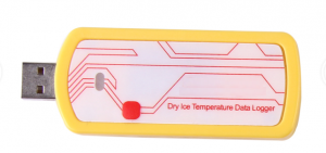 APSREC001: Single Use Dry Ice Recorder