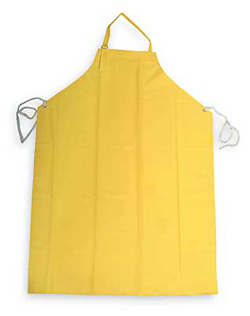 TIPHEN201: Safety Chemical Apron