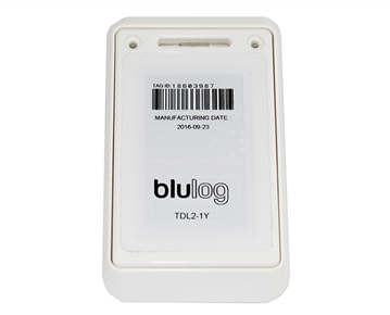 BLUREC002: BluLog RF Wireless Temperature Data Logger