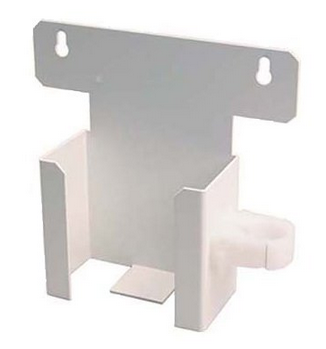 CMKACC001: Hand Held Thermometer Wall Mounting Bracket