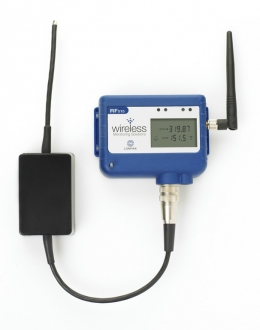 CMKREC010: Multi-Parameter Wireless Temperature Transmitter RF515