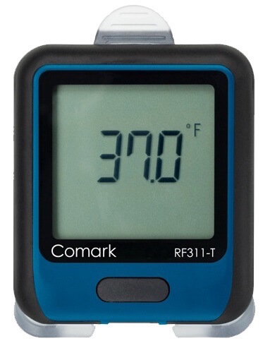 CMKREC025: RF311-TG WiFi Data Recorder with Internal Sensor -4°F to 140°F (–20°C to 60°C)