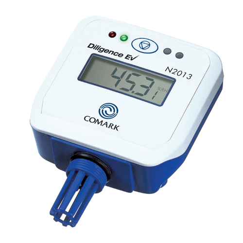CMKREC030: N2013 Temperature and Humidity Data Logger