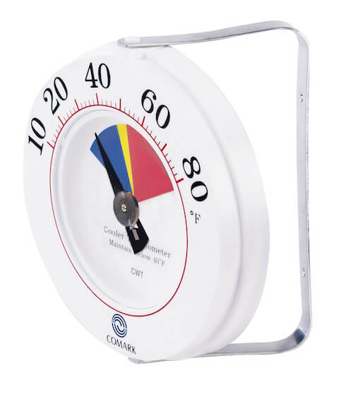 CMKSEN010: CWT Cooler Wall Thermometer