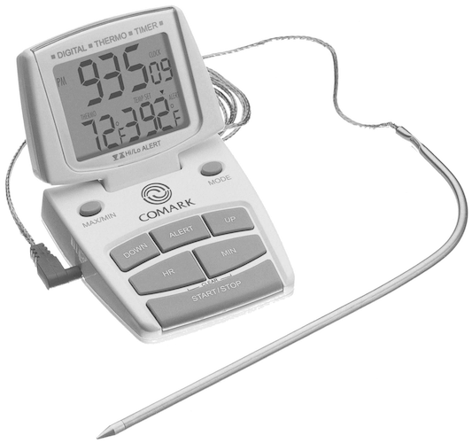 CMKSEN033: HLA1 Cooking Timer