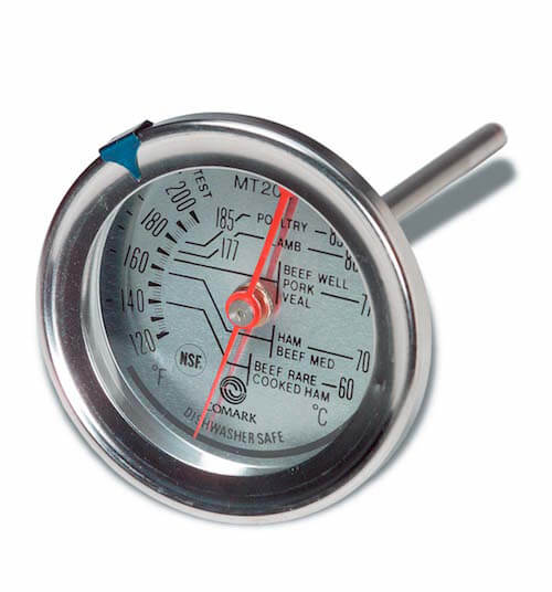 CMKSEN042: MT200K Meat Thermometer