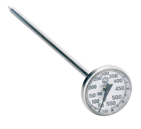 CMKSEN047: T550AK Pocket Thermometer