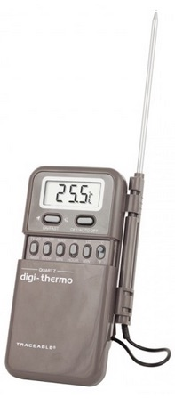 COCSEN060: Traceable Digital Thermometer with Timer