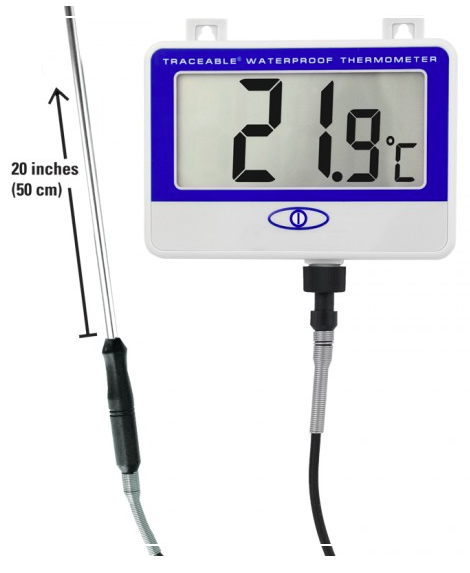 COCSEN108: Large Display Thermometer 1.5