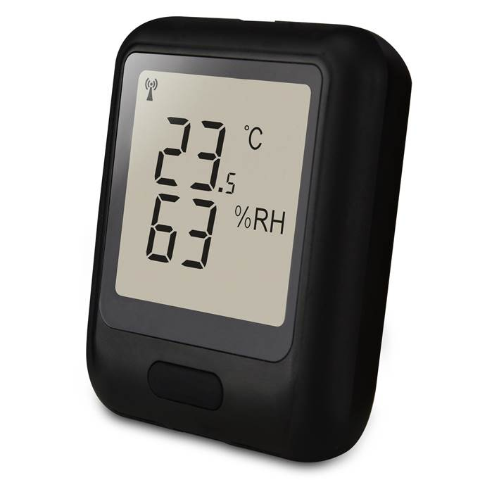 LASREC014: WIFI Temp Humidity Data Logger