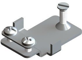 MARACC025: Subminiature Cable Clamp
