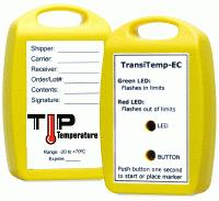 MATREC110: Multi Use EC Transit Temp Recorder