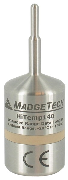 MATREC122: High Temperature Data Logger with 1