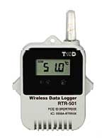 TADREC004: RTR-501 Wireless Temperature Data Recorder High Accuracy ±0.5°C