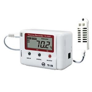 TADREC020: TR-702AW WiFi Temperature & Humidity Data Logger