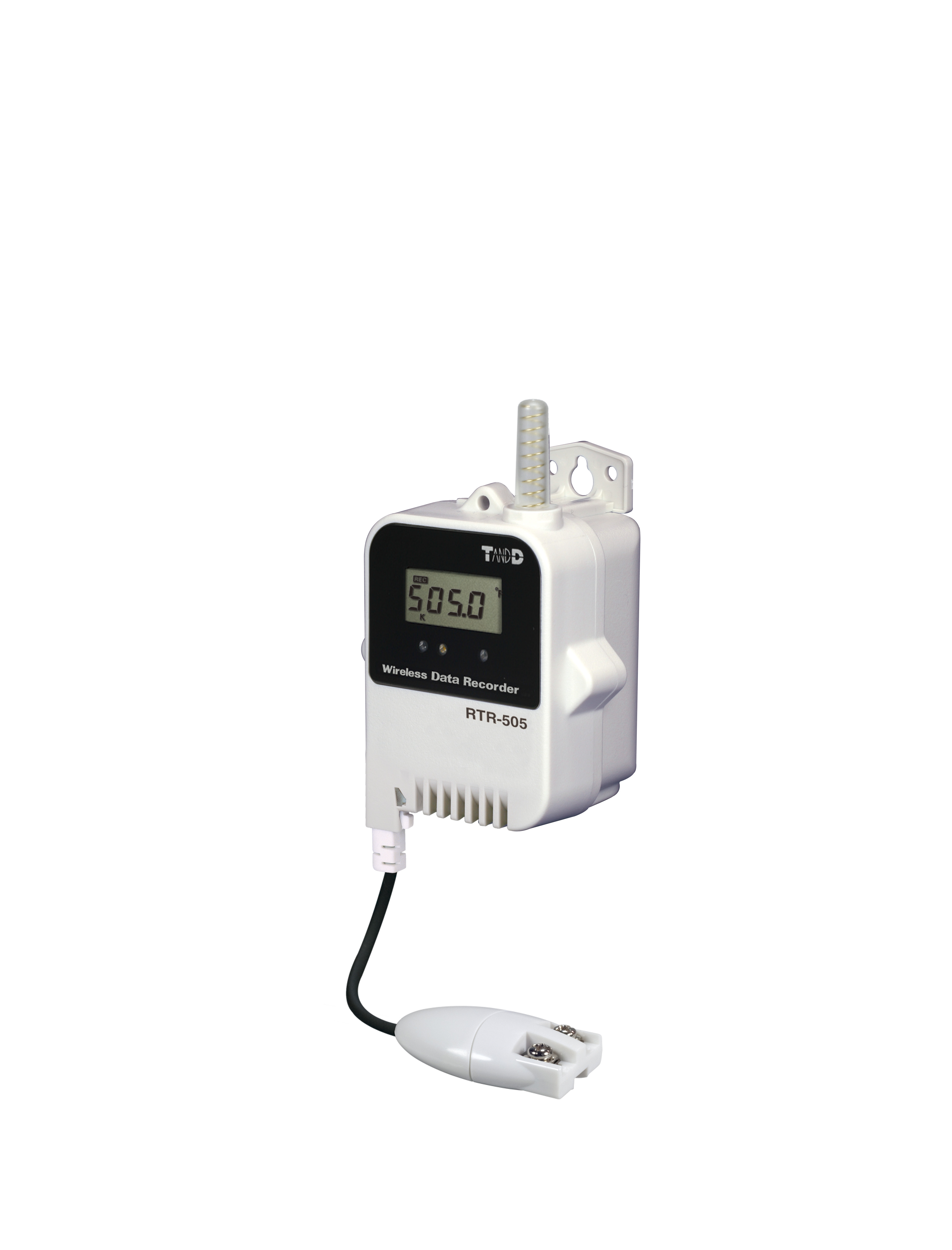 TADREC033: RTR-505-PtL Wireless Data Logger with Long Life Battery