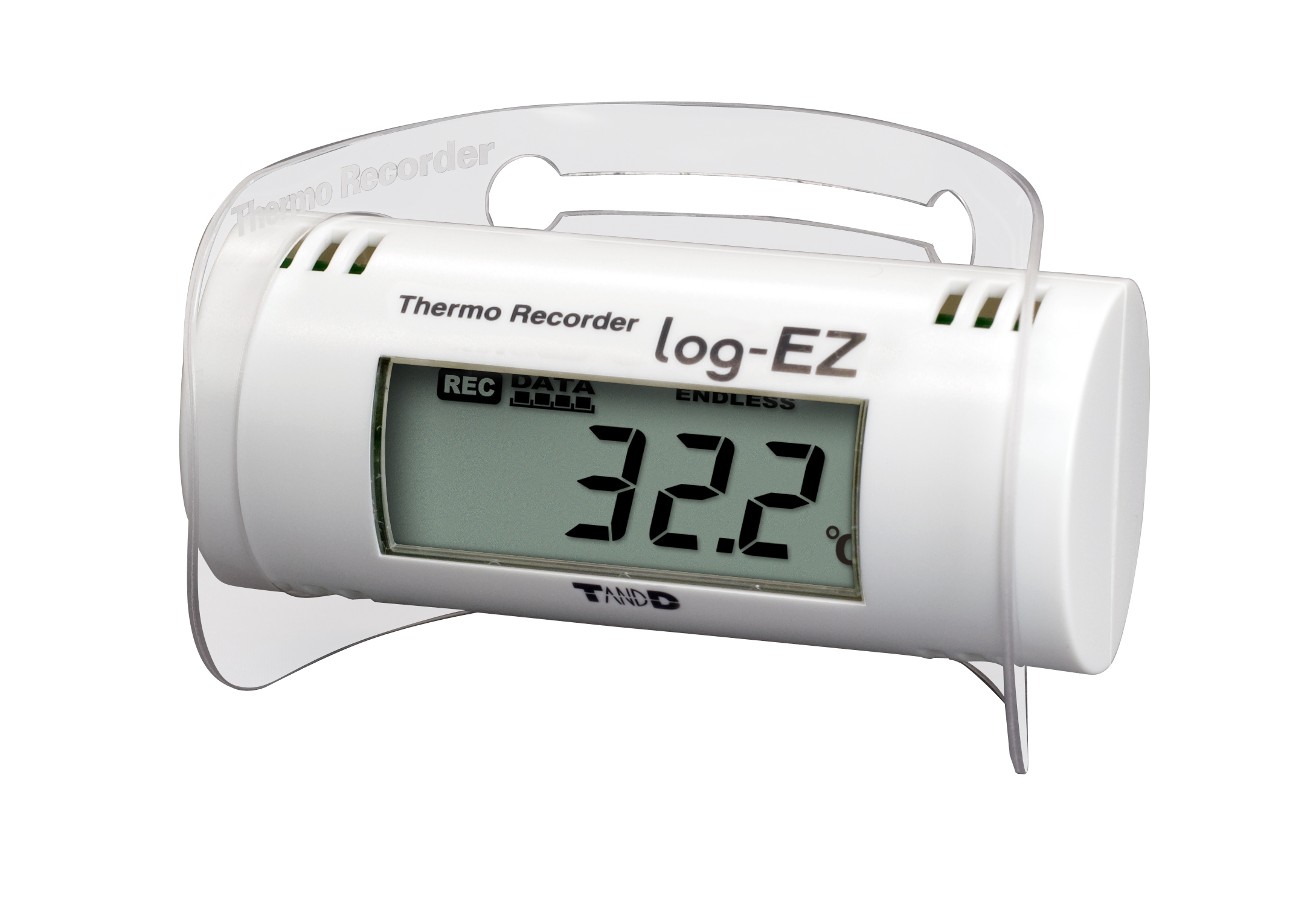 TADREC057: RTR-322 log-EZ Temperature/Humidity Thermo Recorder