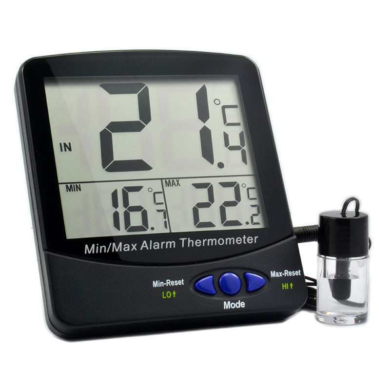 TCPSEN002: Digital Medical Thermometer Kit