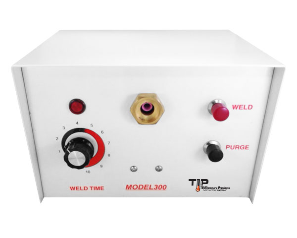 THEACC001: Thermocouple Wire Welder - Model 300