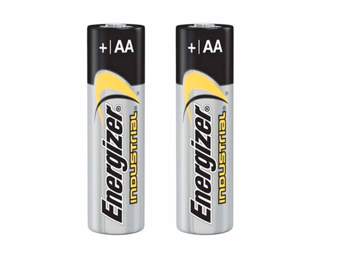 TIPACC172P01: Battery - AA Alkaline (Pack of 2)