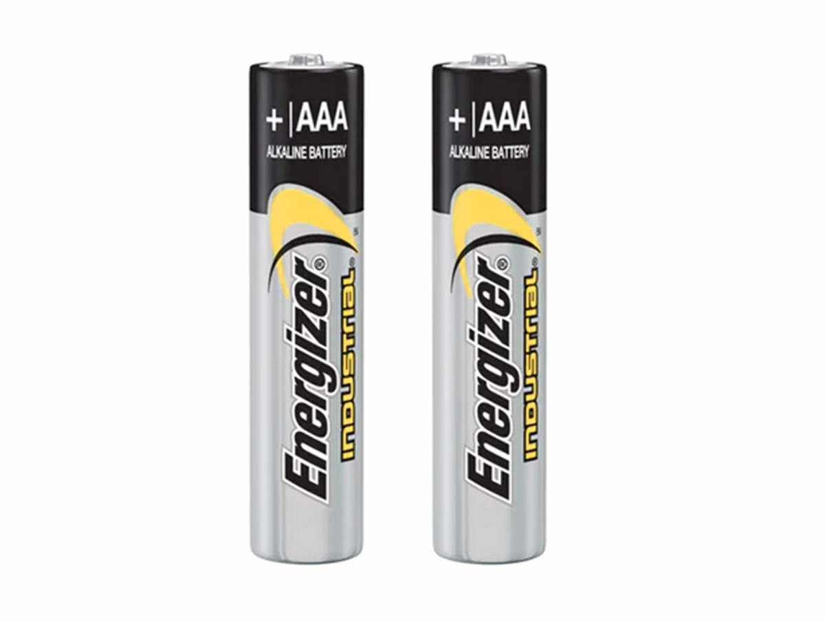 TIPACC285P01: Battery - AAA Alkaline (Pack of 2)