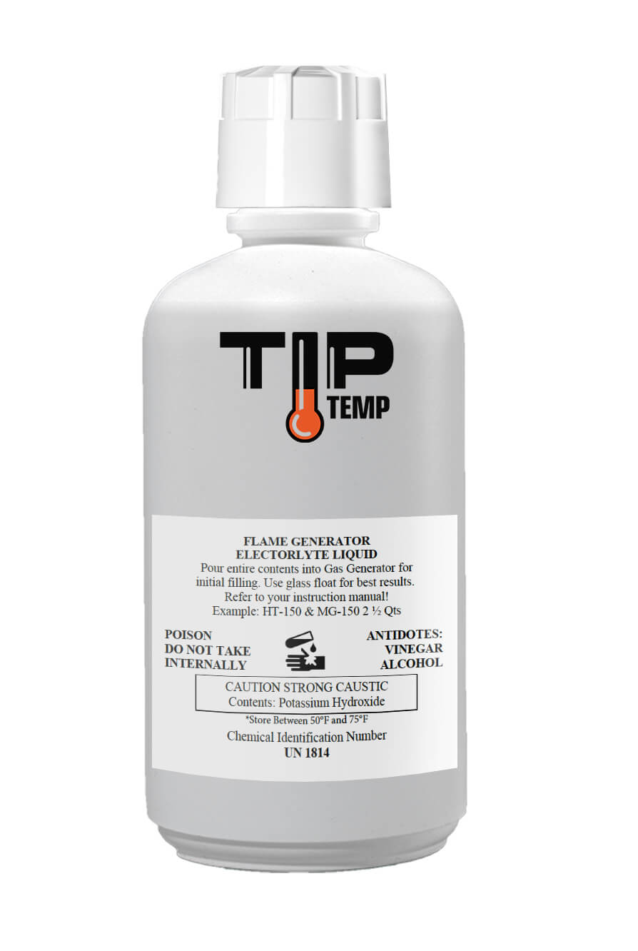 TIPHEN047: Electrolyte Qt