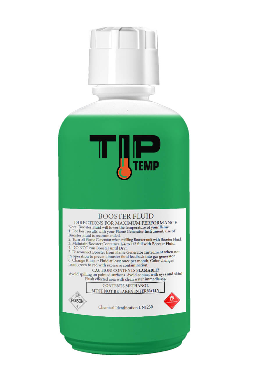 TIPHEN048: Booster Fluid Quart