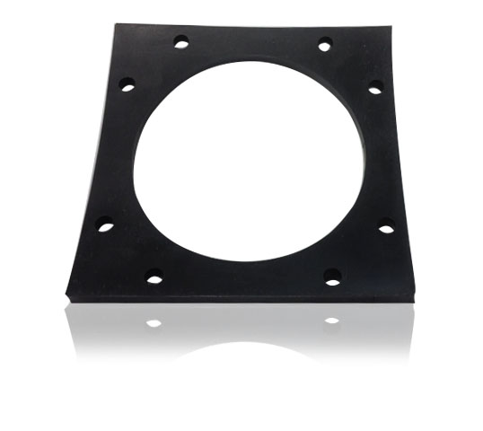 TIPHEN065: Gasket - Head Plate MG-25