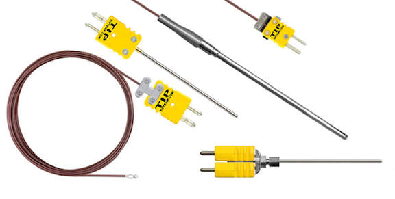 Type K Thermocouples
