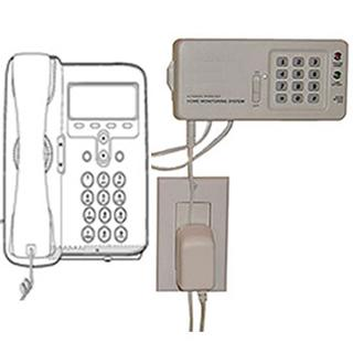 RELALM001: Alarm Dialer (Power, Water & Temperature)