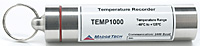 MATREC040: Temp1000 Temperature Data Logger