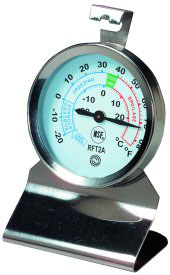 CMKSEN003: Fridge/Freezer Thermometer