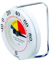 CMKSEN006: Freezer Wall Thermometer
