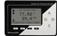 MATREC107: PRHTemp2000 Pressure, Humidity, and Temperature Datalogger